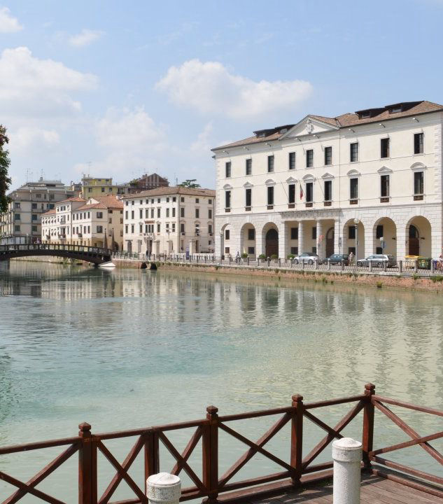 Treviso and wine tasting excursion